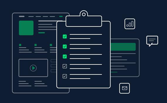 How to Run an Inbound Marketing Campaign Checklist Free Download