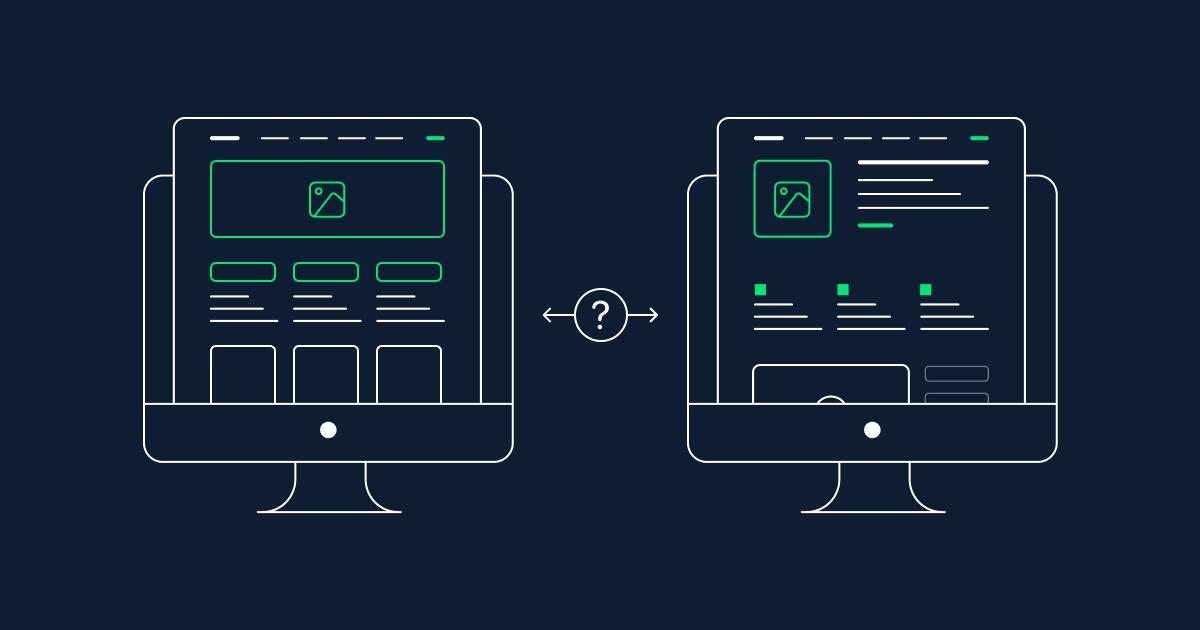 Are Custom Built WordPress Websites Better Than Free Template Websites?