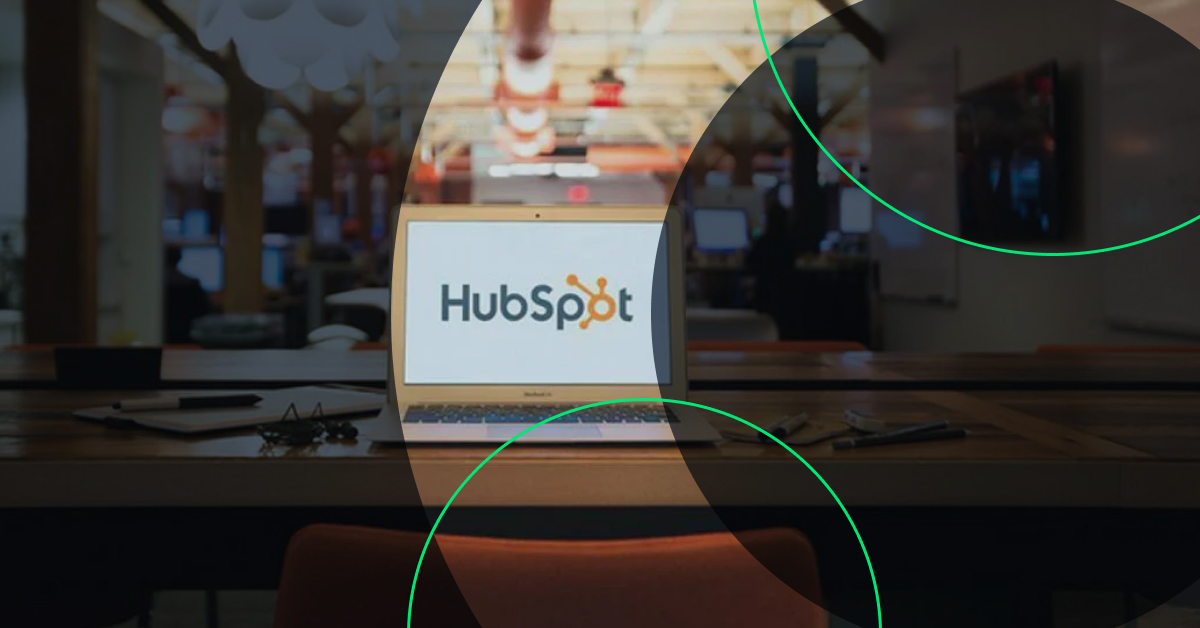 Five of Our Favourite HubSpot Features for B2B