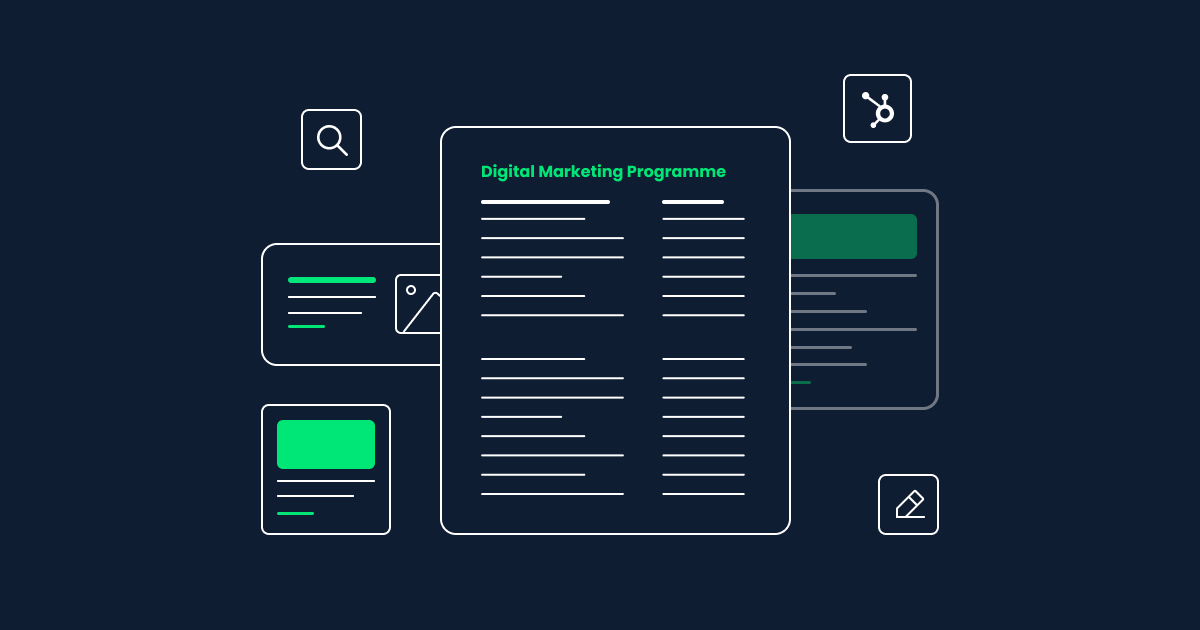 The Key Ingredients For A Successful Digital Marketing Campaign
